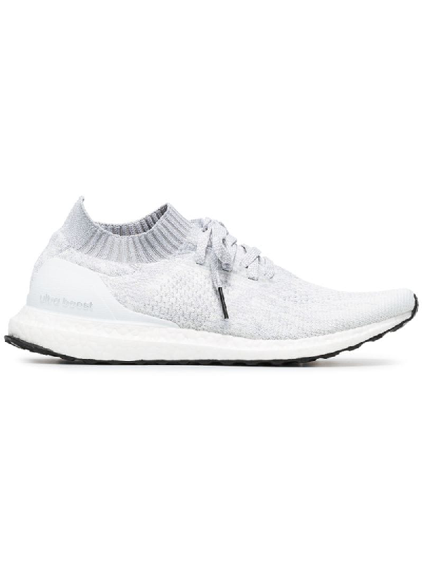 55c915a5 Adidas Ultra Boost Uncaged Sneakers - White