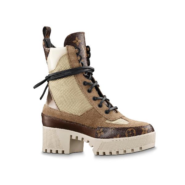 fa392556a1f Laureate Platform Desert Boot