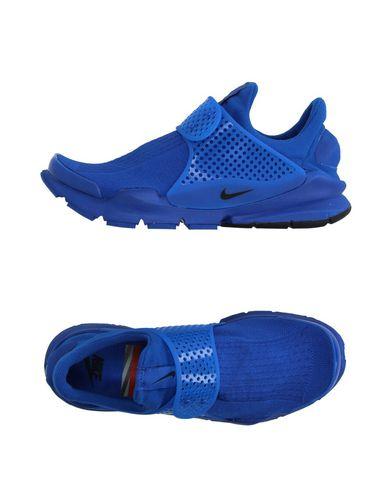 Nike Sneakers In Blue