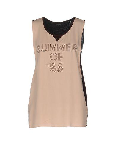 Maison Scotch Tops In Pink