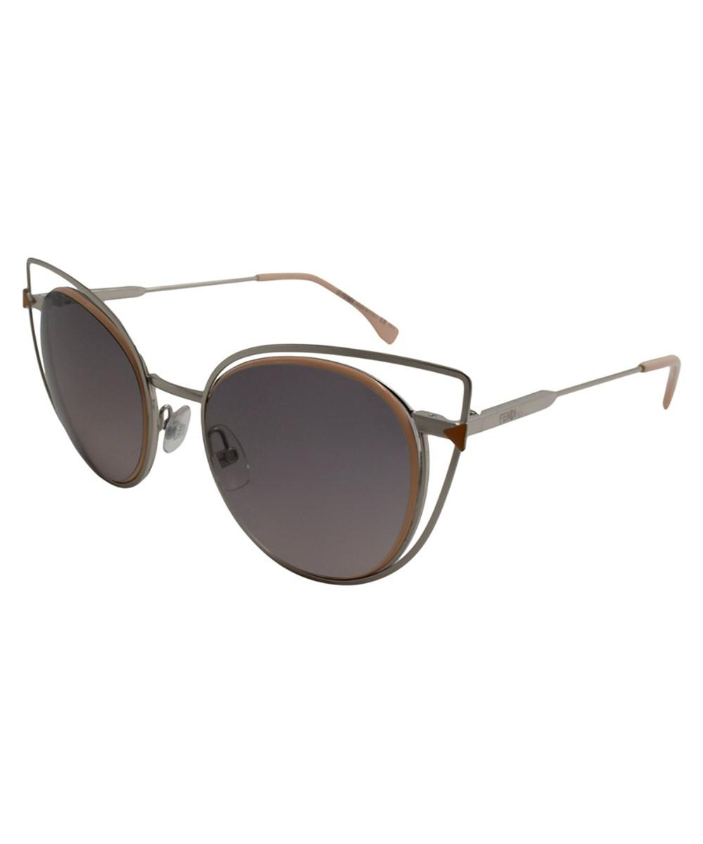 83e4984b8722 Fendi Women s Ff 0176 S 53Mm Sunglasses In Multi