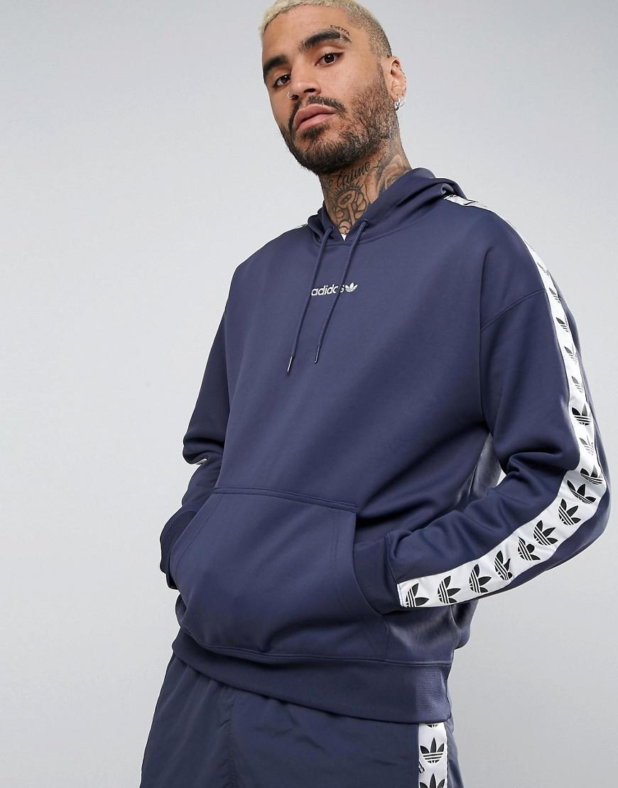 adidas hoodie tnt tape