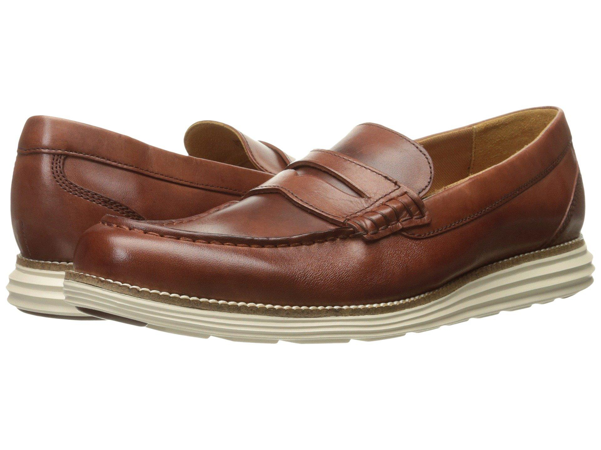 e076439a602 Cole Haan Original Grand Penny Ii In Woodbury Ivory