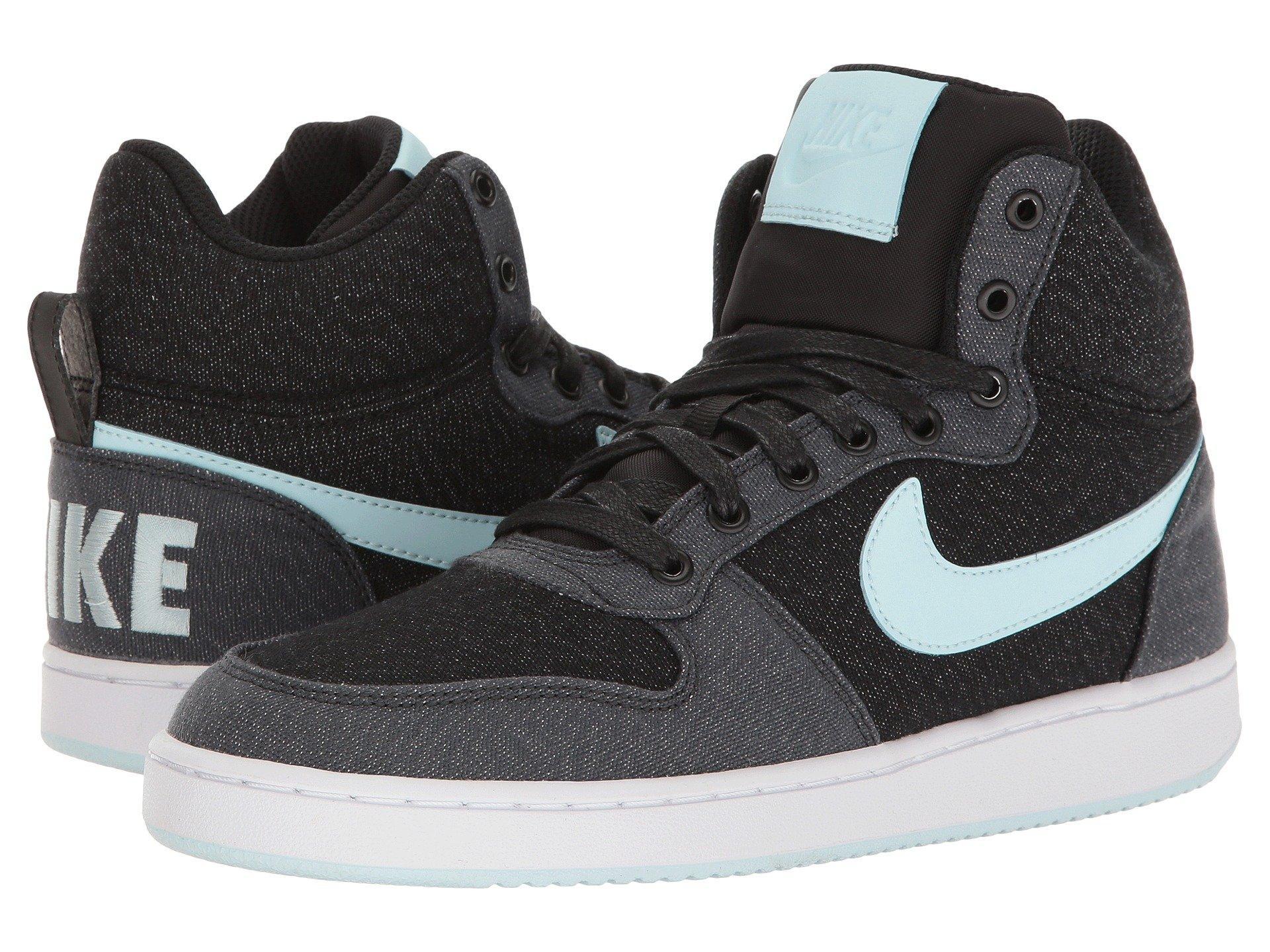 Nike RECREATION MID TOP PREMIUM SHOE |