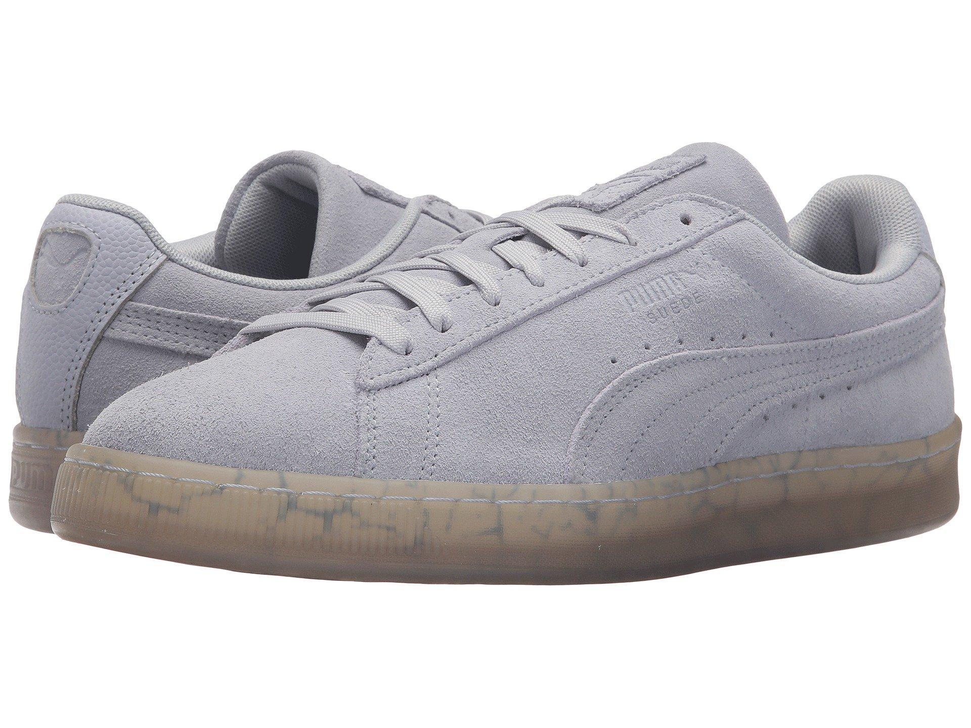 sports shoes bb1e4 e75f2 Puma Suede Classic Easter Fm, Halogen Blue Halogen Blue