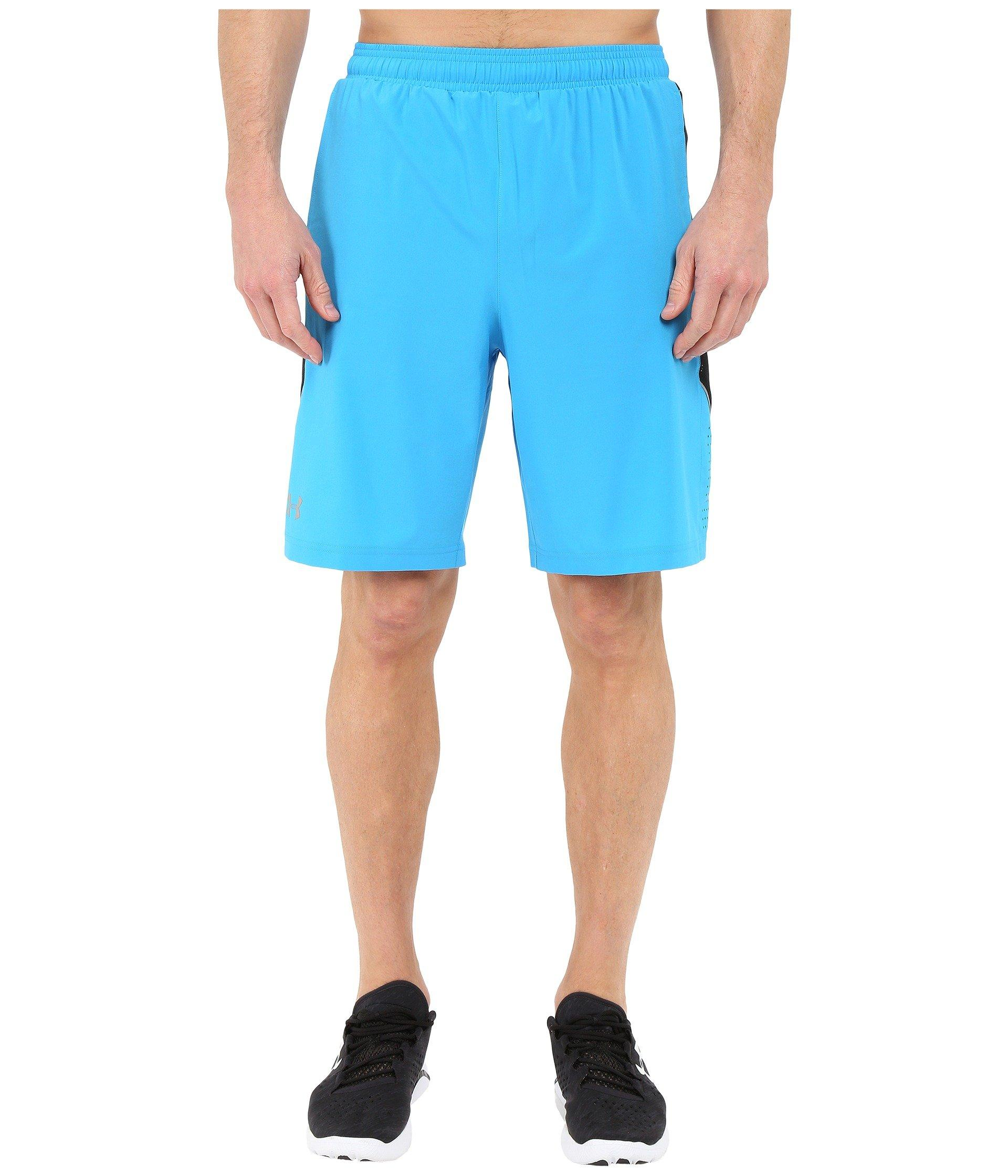 Under Armour , Electric Blue