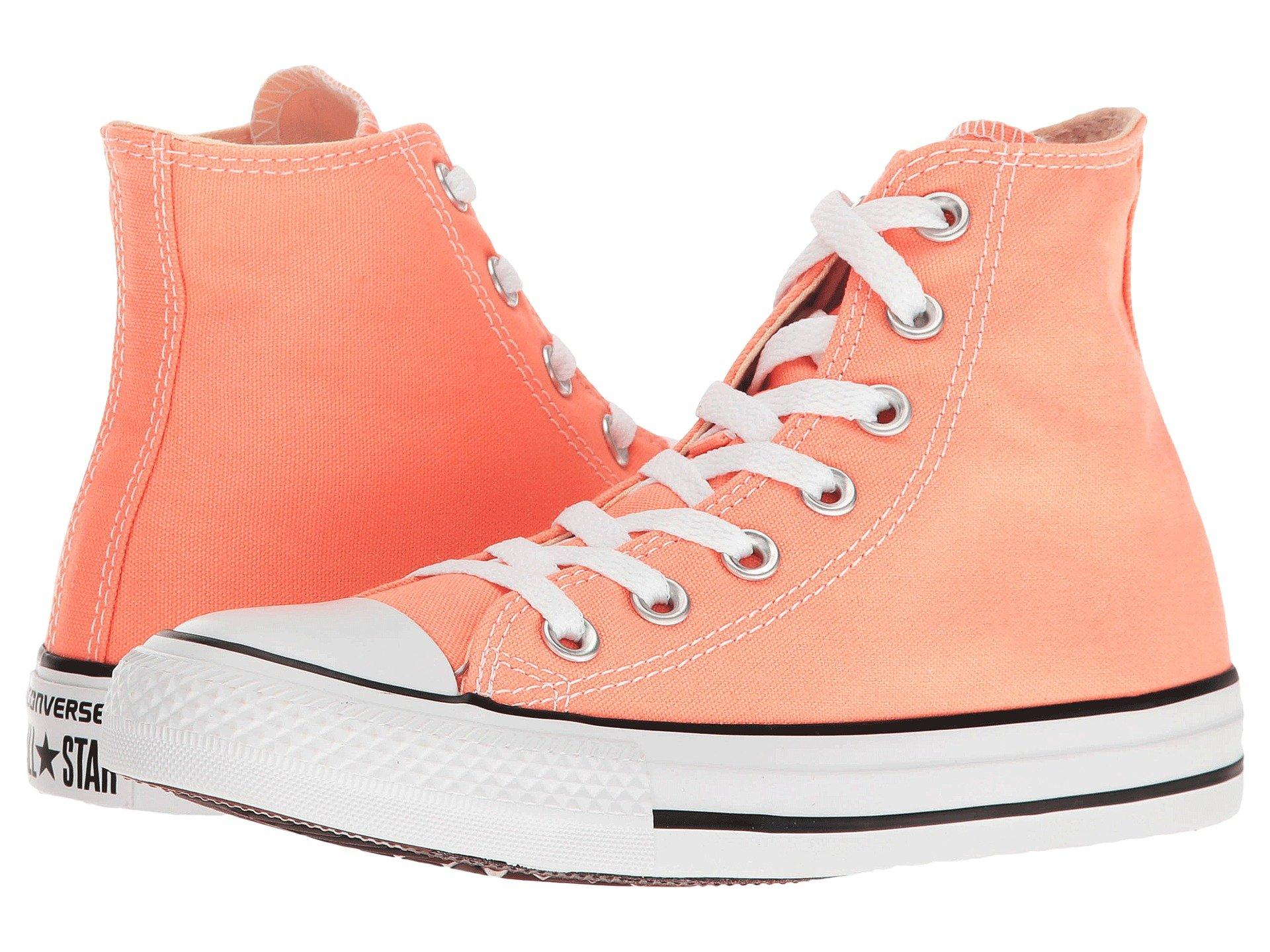 0194ba899272 Converse Chuck Taylor® All Star® Seasonal Color Hi