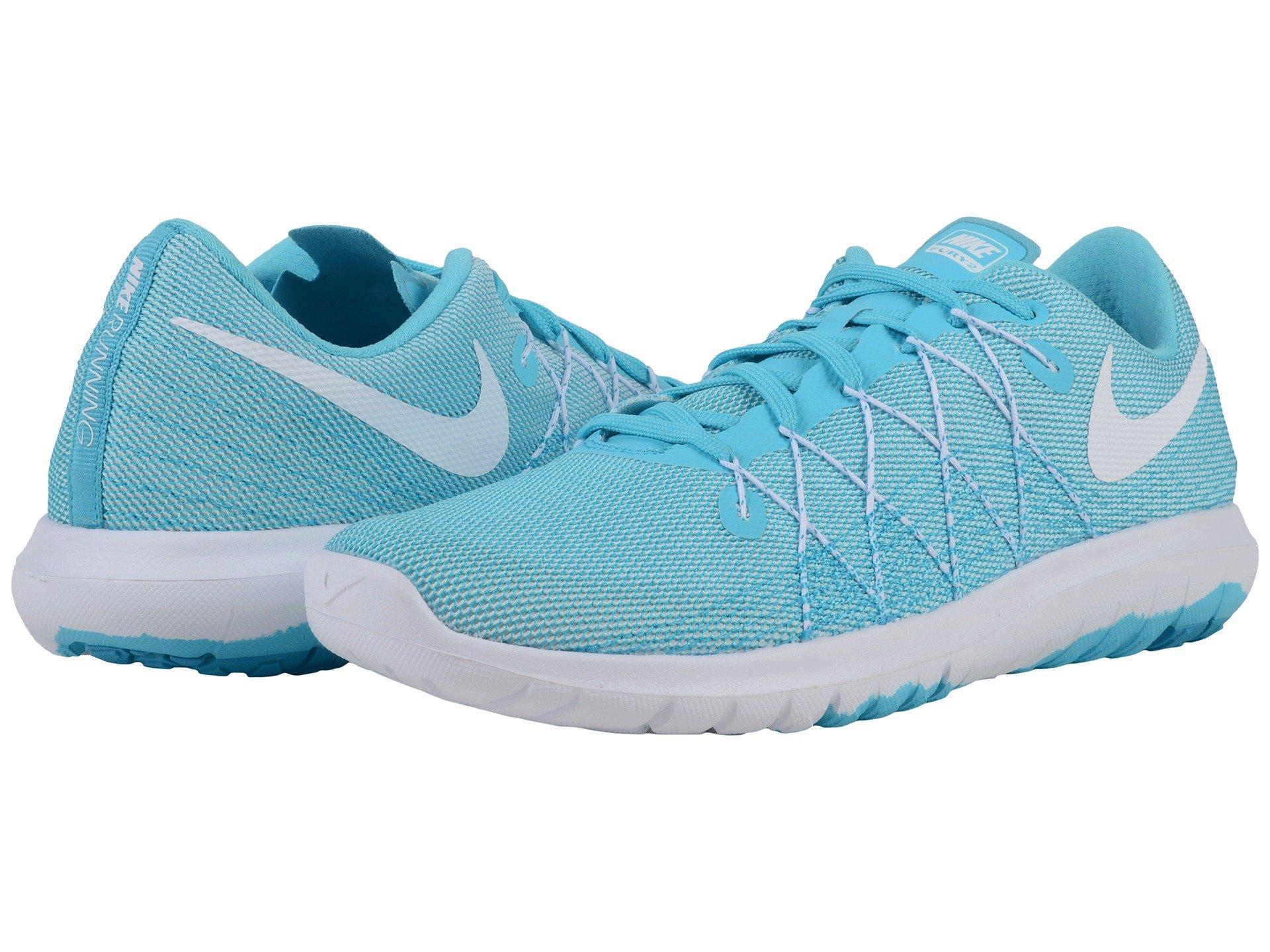 5661f58ab3812 Nike Flex Fury 2