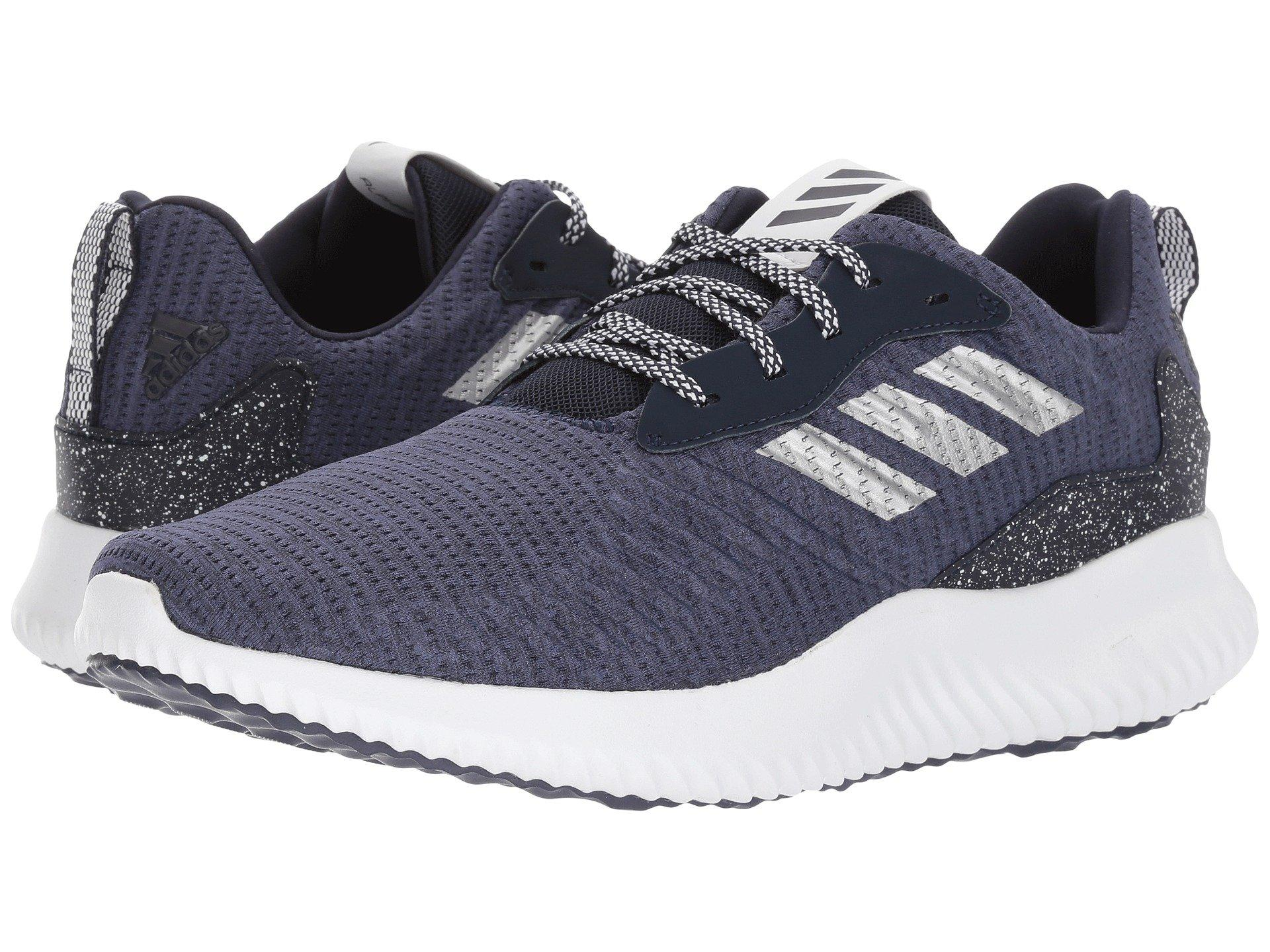 0ee1478762 Adidas Originals Alphabounce Rc In Trace Blue/Super Purple/Footwear White