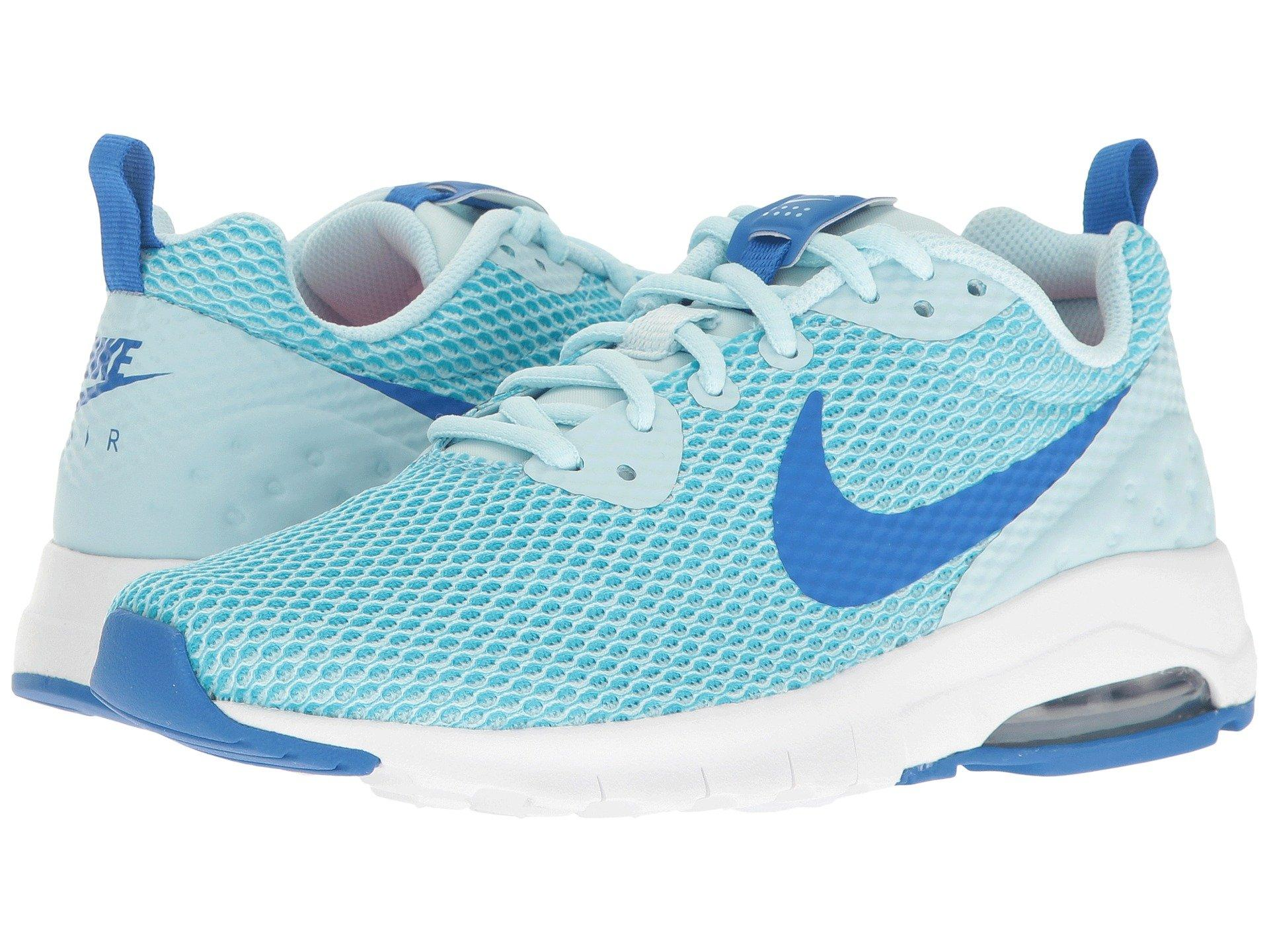 Air Max Motion Lw Se, Glacier BlueSoarChlorine Blue