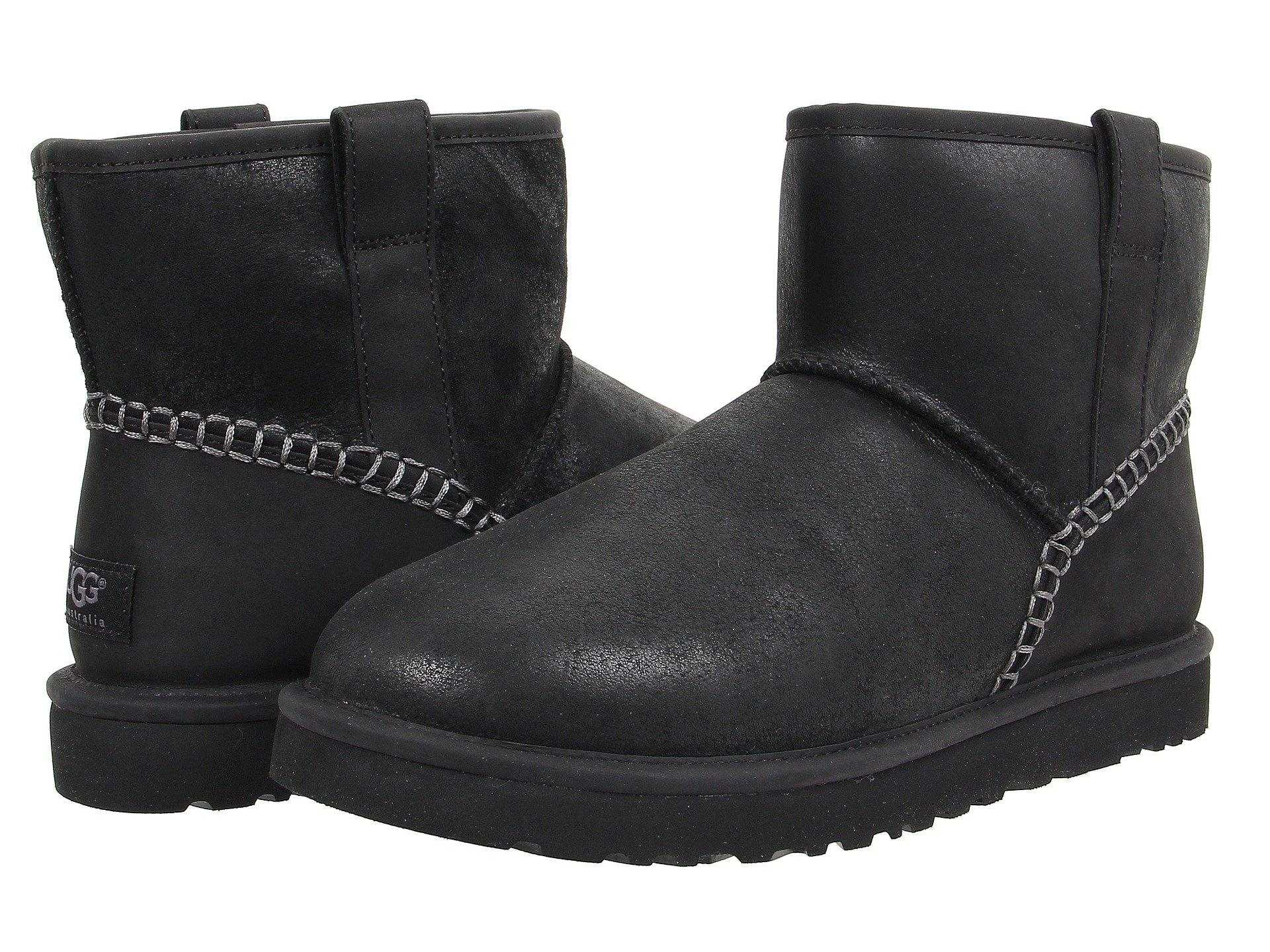 f60d3a2c63b Ugg , Stout Leather | ModeSens