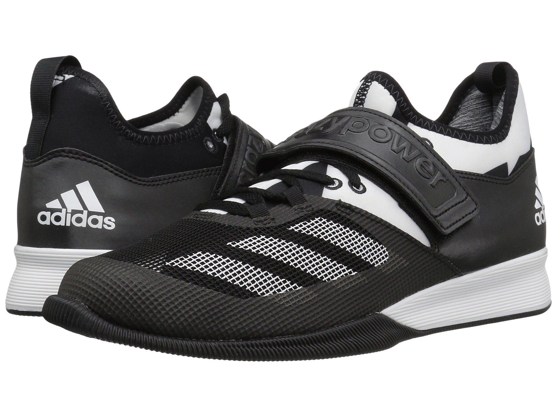 adidas Crazy Power SKU:8857679