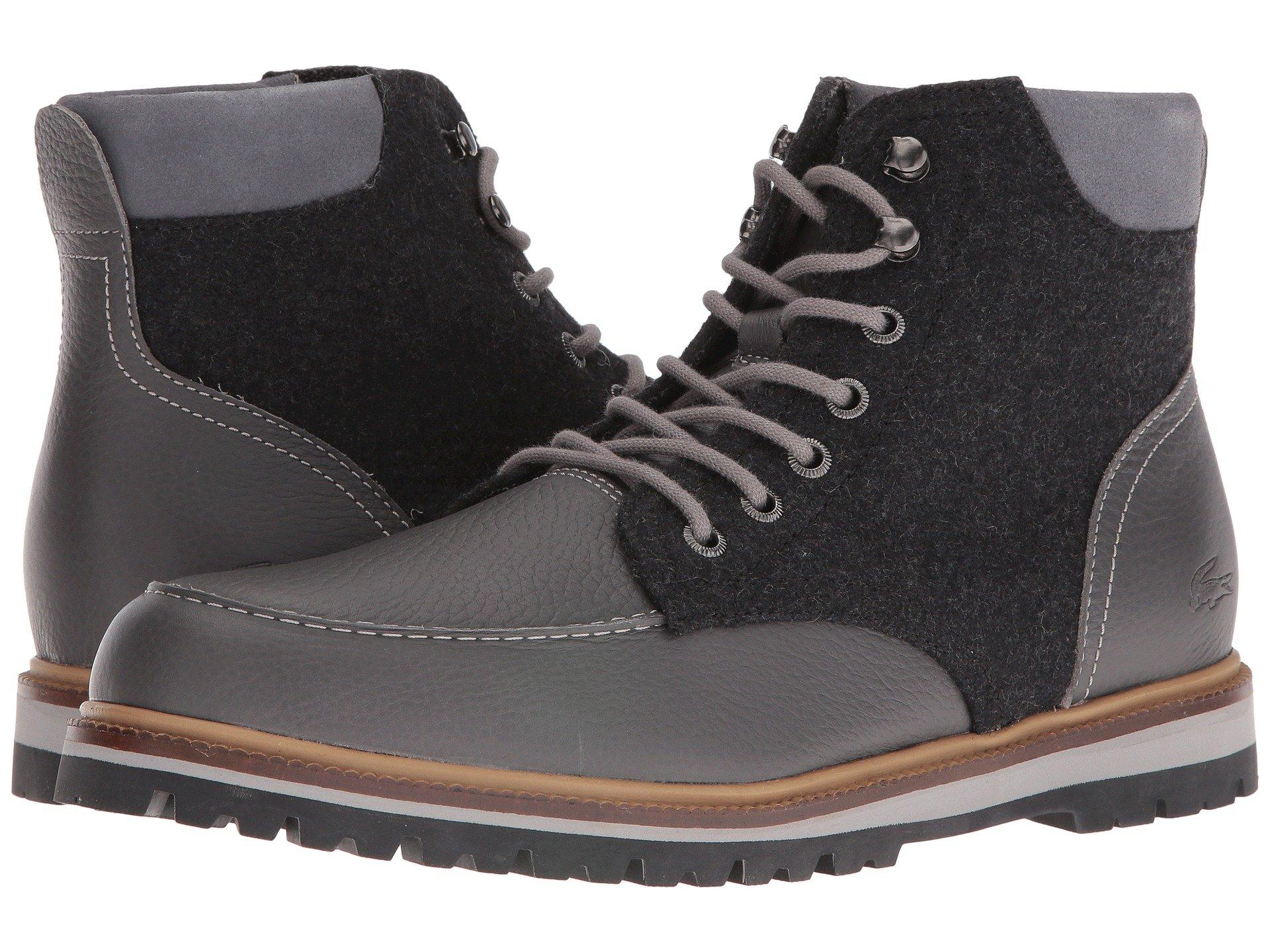 51ac88f752b8df Lacoste Montbard Boot 316 2
