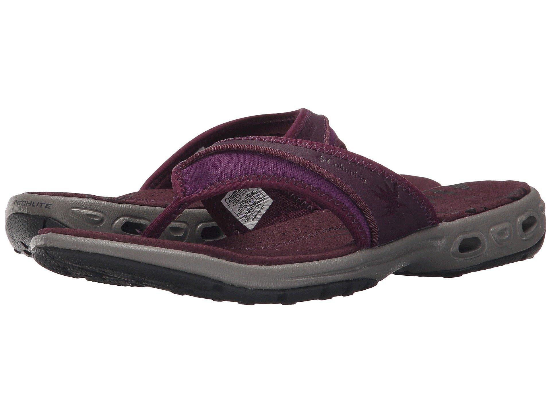 acc8e34861f Columbia Kambi™ Vent In Purple Dahlia Glory