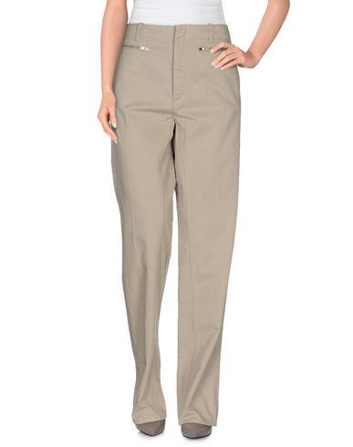 Golden Goose Casual Pants In Dove Grey