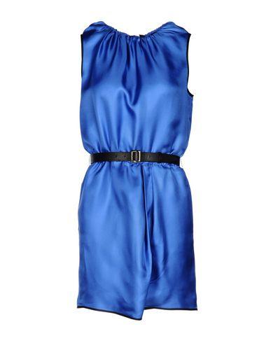 Dsquared2 Short Dresses In Blue