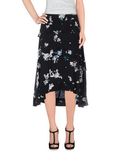 Proenza Schouler 3/4 Length Skirts In Black