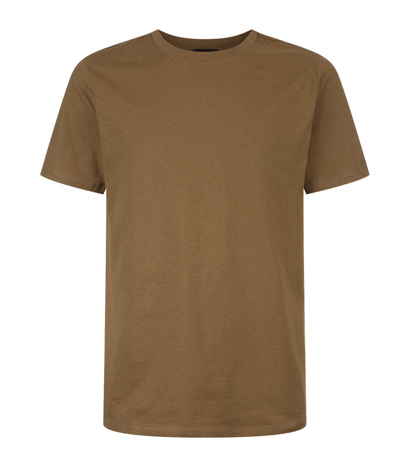 A.P.C. Cotton T-Shirt In Beige