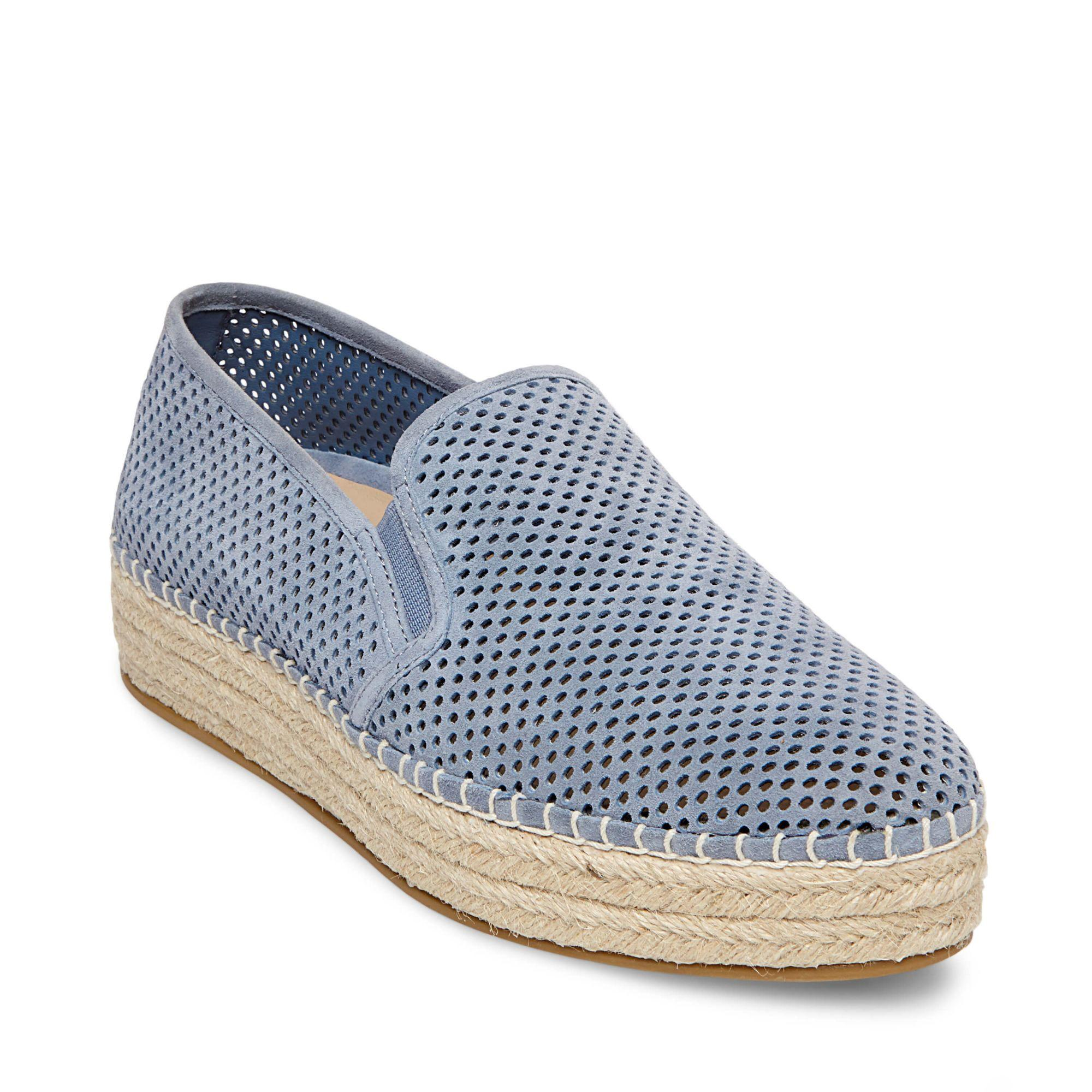6f4ab814c7a Style Name  Steve Madden Wright Perforated Platform Espadrille (Women).  Style Number  5534615. Available in stores.