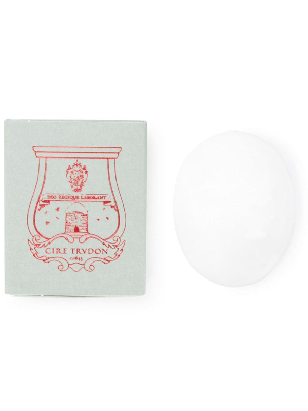 Cire Trudon Abd El Kader Scented Cameos (pack Of 4) In White