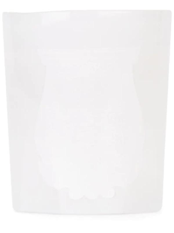 Cire Trudon X Giambattista Valli Positano Candle (270g) In White