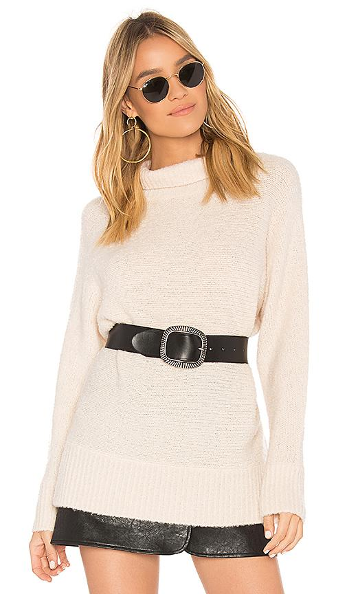 Joie Lehi Wool & Cashmere Sweater In Cream