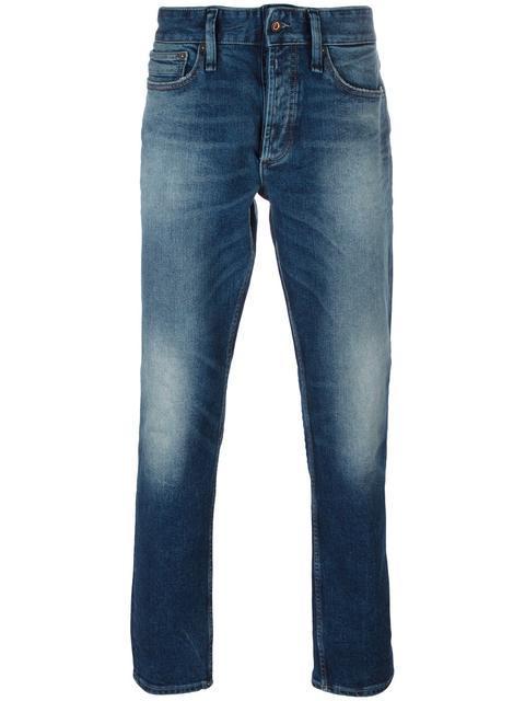 Denham 'drill Ava 1901' Jeans