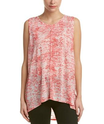 Vince Camuto Two By  Top In Red