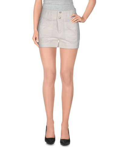 See By ChloÉ Denim Shorts In White
