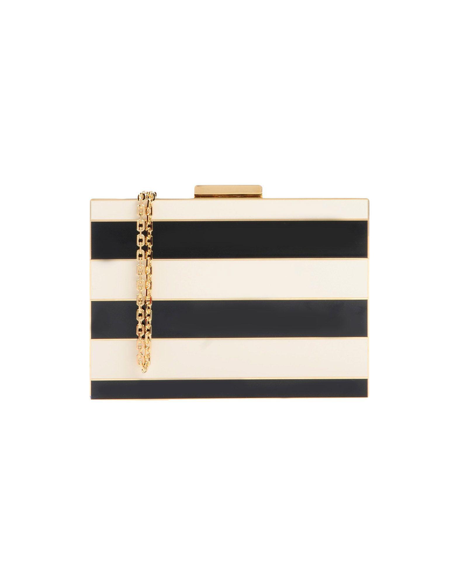 Valentino Handbag In Ivory
