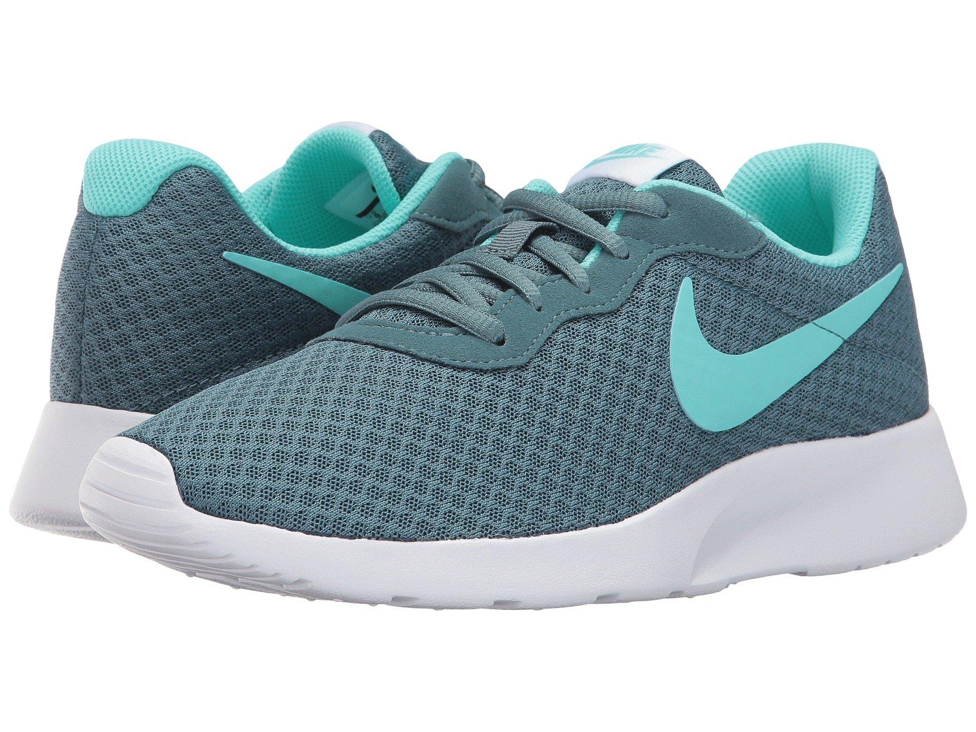 c1ef99158b36 Nike Tanjun In Iced Jade Aurora Green White
