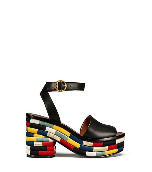 144cb84a9cb6 Tory Burch Camilla Embroidered Sandals