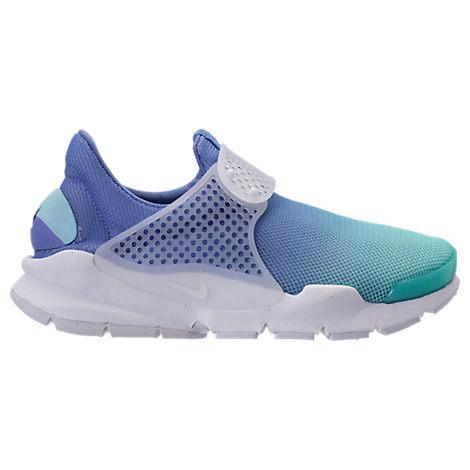 new product e1239 9d59a Nike Women s Sock Dart Breathe Casual Shoes, ...