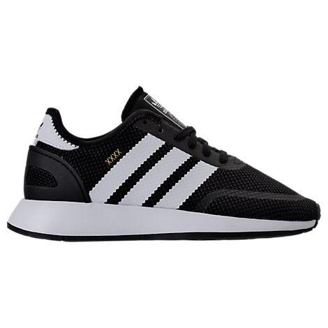 32dc9dc95d14a Adidas Originals Adidas Men s N-5923 Casual Sneakers From Finish Line In  Black