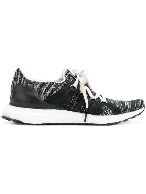 245b4999b Adidas By Stella Mccartney Ultra Boost Parley Knit Trainer Sneakers ...