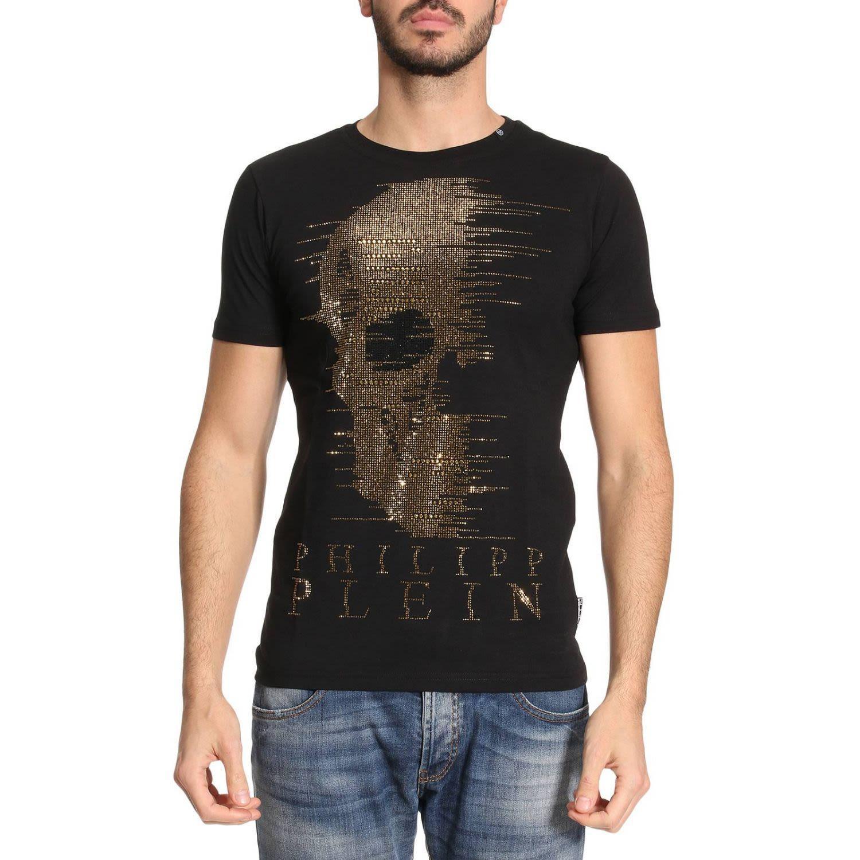 c56d7361 Philipp Plein T-Shirt Round Neck Ss