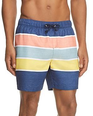 9622a17f39 Original Penguin Men's Colorblocked Stripe 6