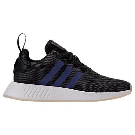 quality design 50f32 d74d8 Women's Nmd R2 Casual Shoes, Black