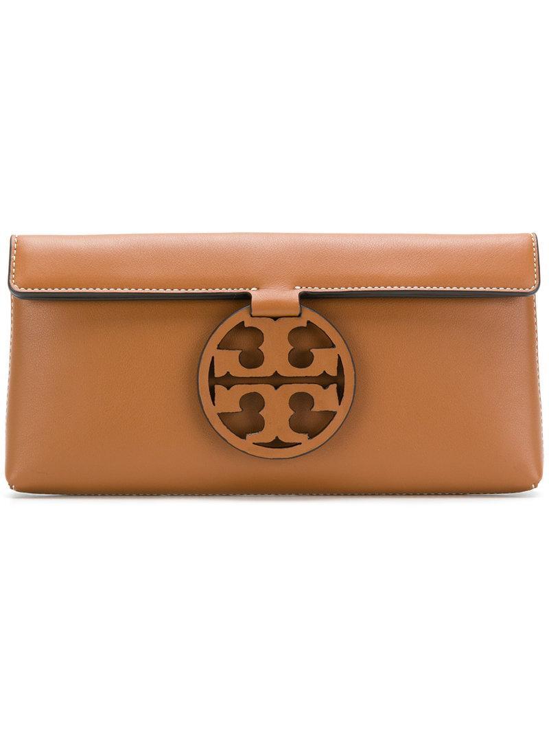 8a9693f804f2 Tory Burch Miller Clutch Bag