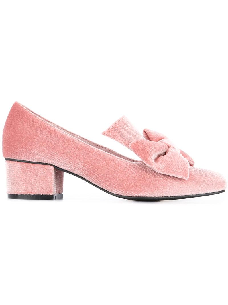 Macgraw Lady Love Pumps In Pink