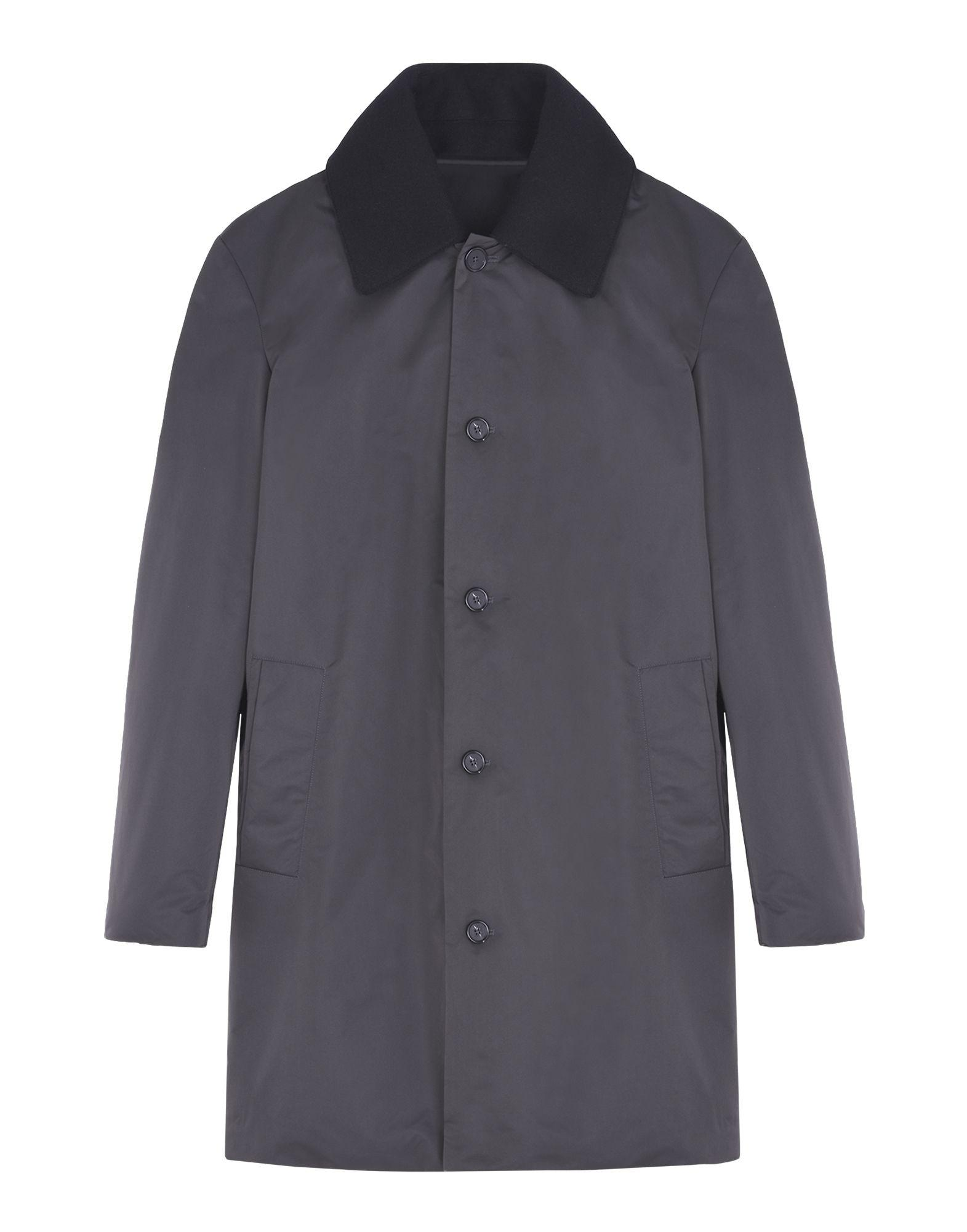 Jil Sander Coat - Grey