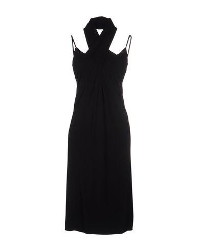 Alexander Wang Knee-length Dress In Black
