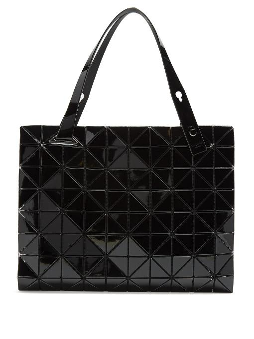 812d3e32de Bao Bao Issey Miyake Issey Miyake Carton East West Tote In Black ...