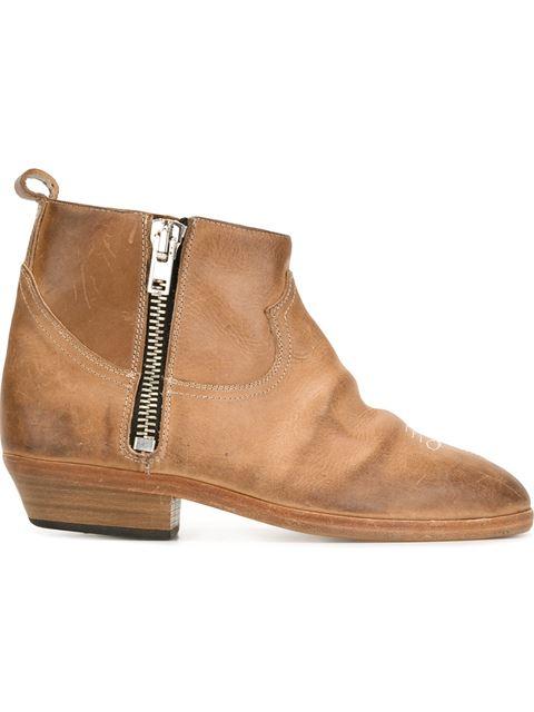 Golden Goose Deluxe Brand 'viand' Boots - Nude & Neutrals