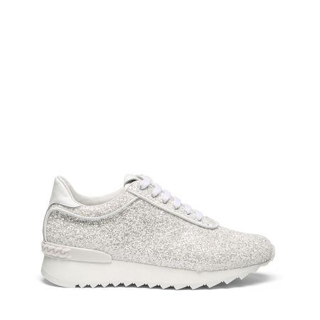 Casadei Sneaker In White