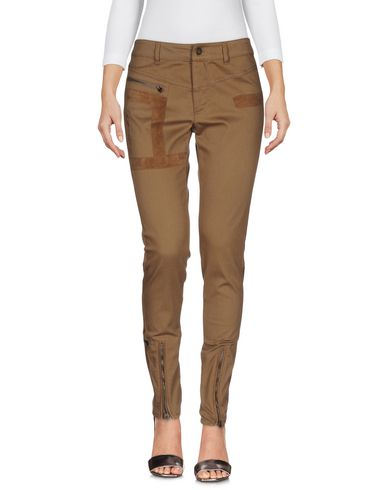 Tom Ford Denim Pants In Cocoa