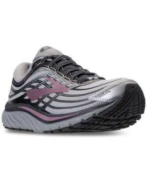 21dc489da41 Brooks Women s Glycerin 15 Running Sneakers From Finish Line In ...