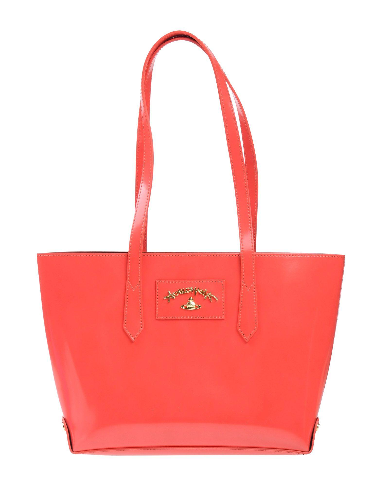 a1e326f2c0 Vivienne Westwood Anglomania Handbags In Light Pink | ModeSens