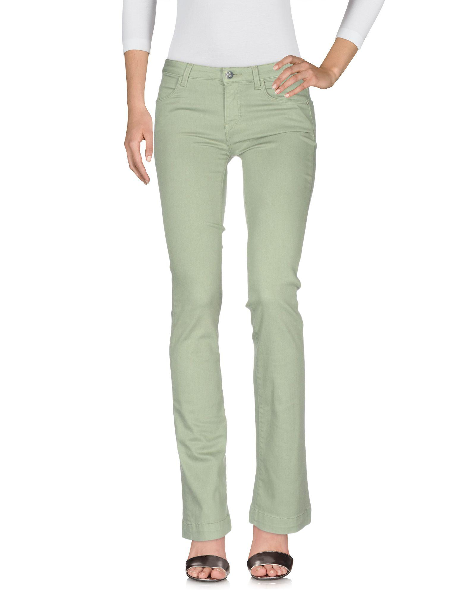 on sale d677b f7171 Jeans in Military Green