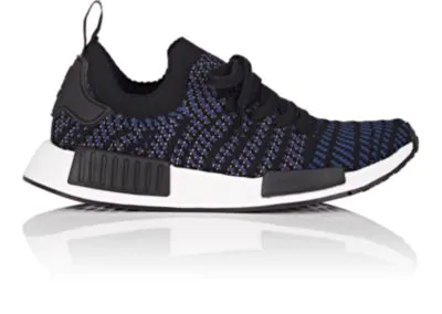 75df3ed752f30 Adidas Originals Adidas Women. ADIDAS ORIGINALS. Adidas Women s Nmd R1 Stlt  Primeknit Casual Sneakers From Finish Line ...